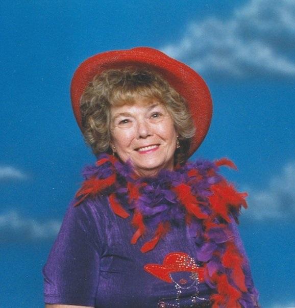 Norma Jean Mendis