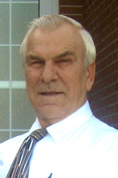 Darrel L. Cheney