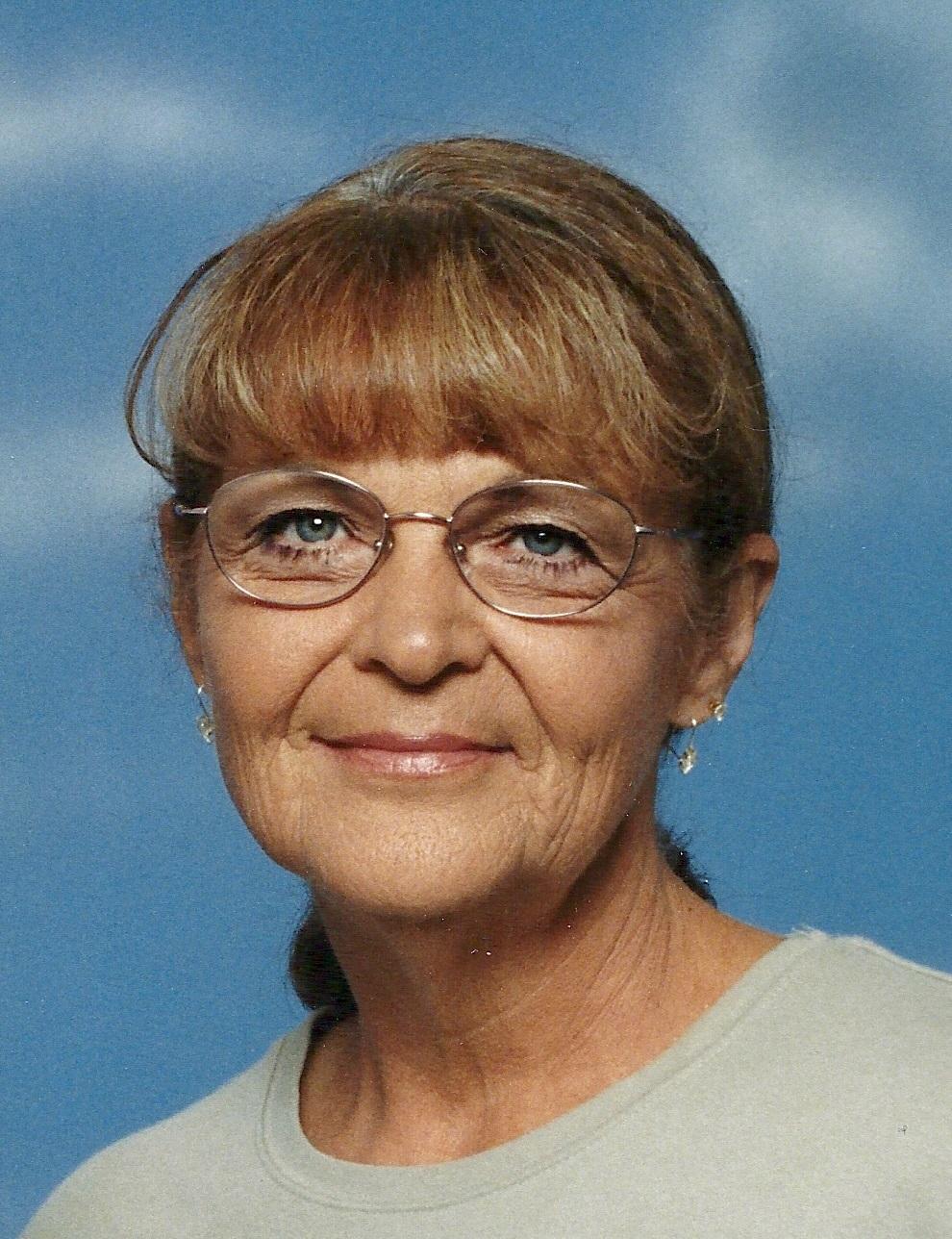 Elizabeth Halina Dewey