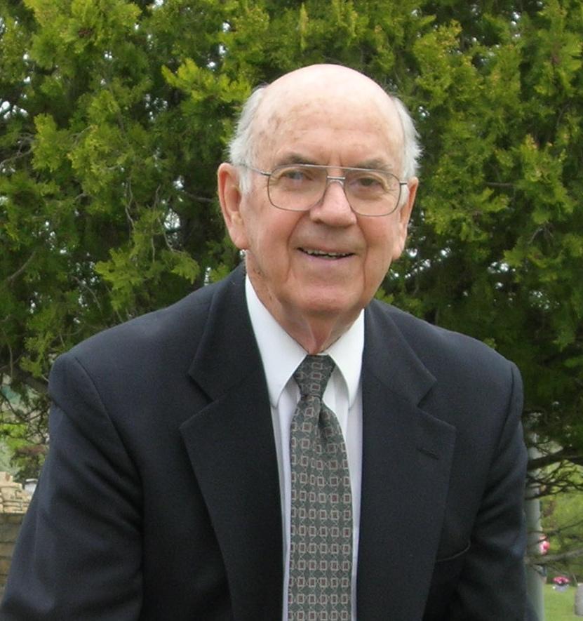 Richard Lyman Finlinson