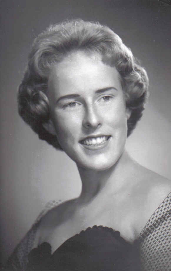 Rose Marie Hammond