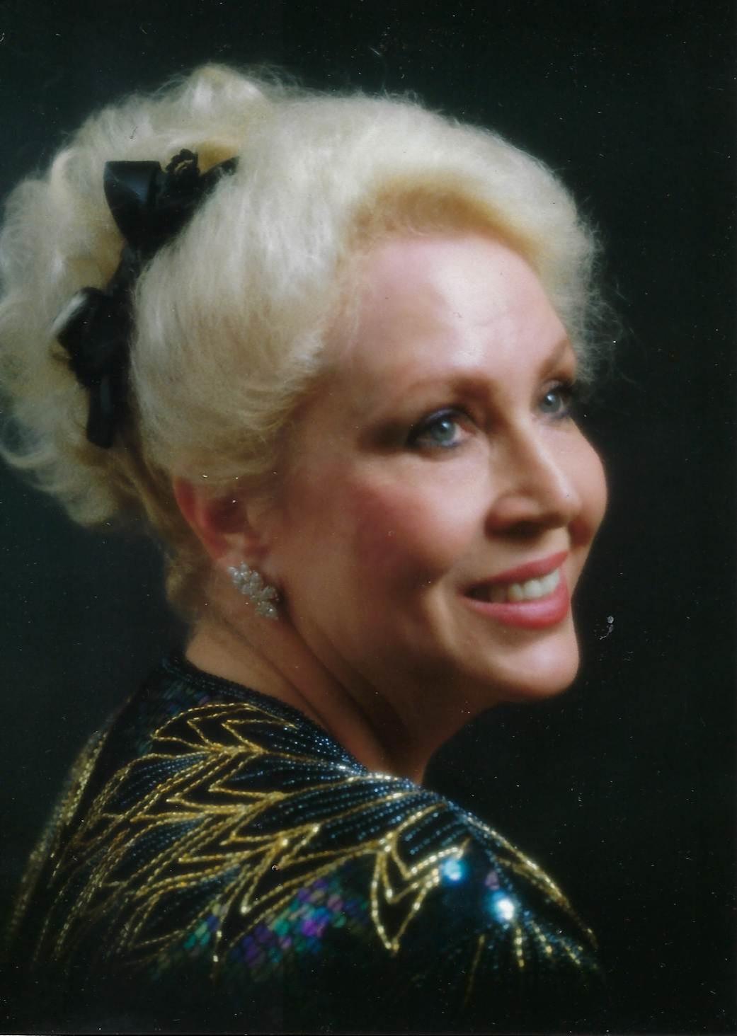 Janece Ferrin Jenkins