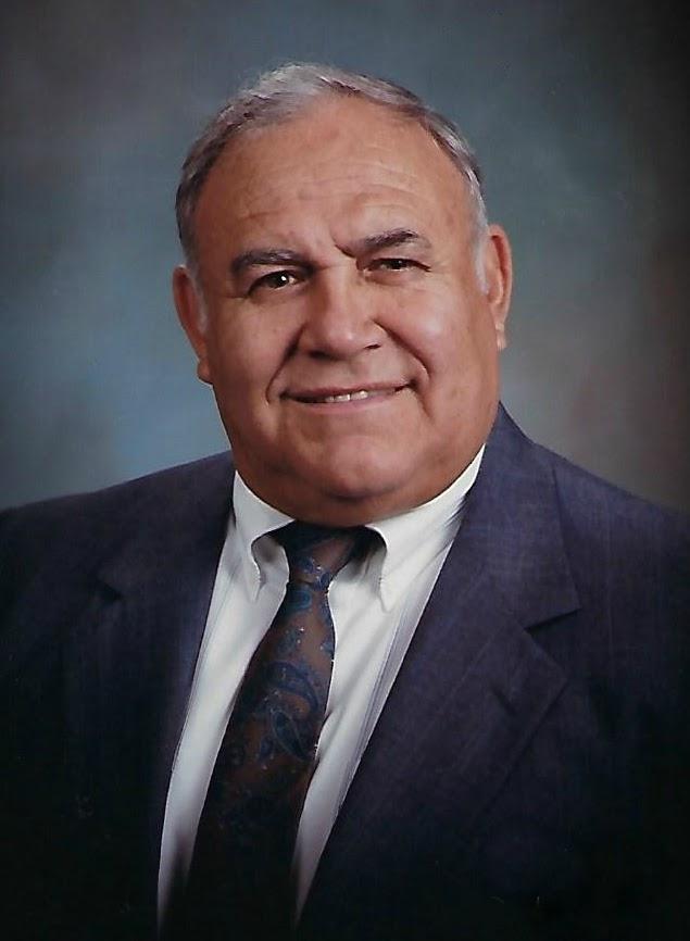 Joseph Adolpf Pico