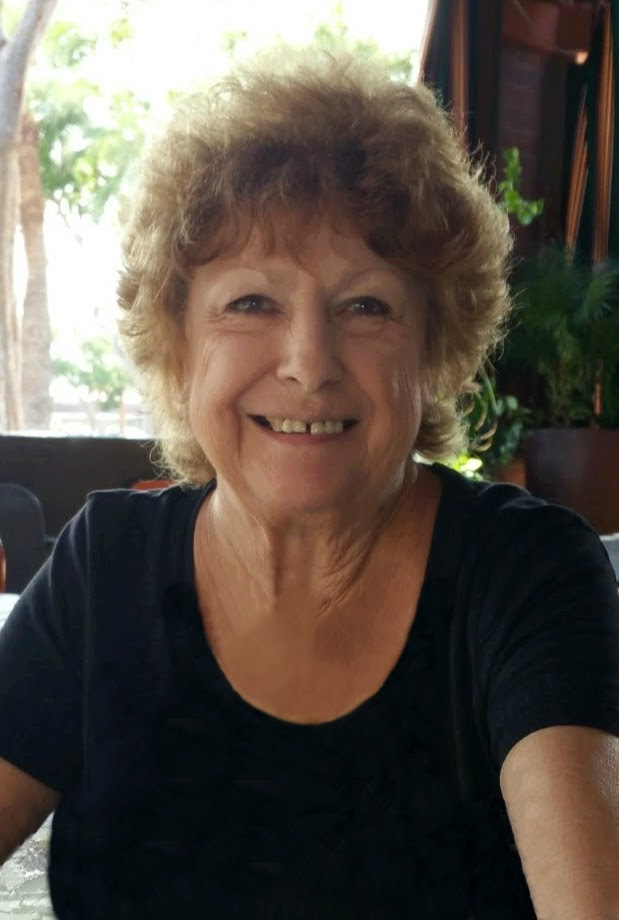 Lois LaRue Woods