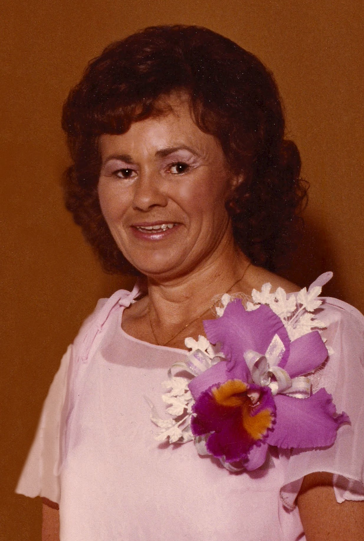 Gladys Everett
