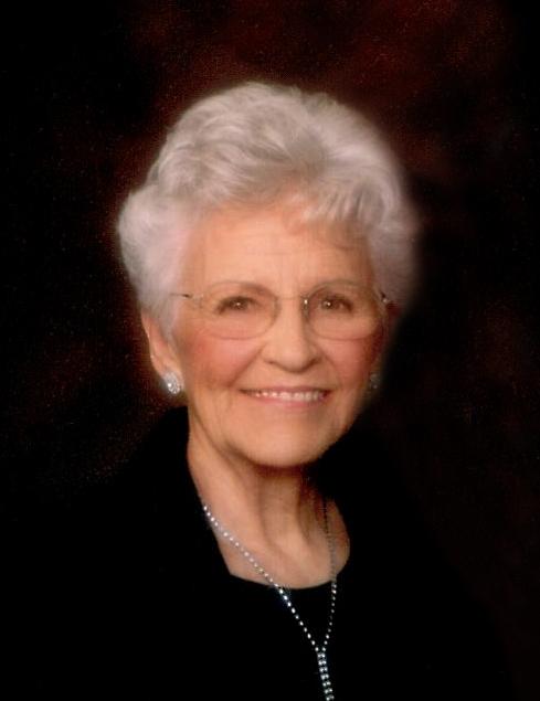 Verla Bingham Hickman