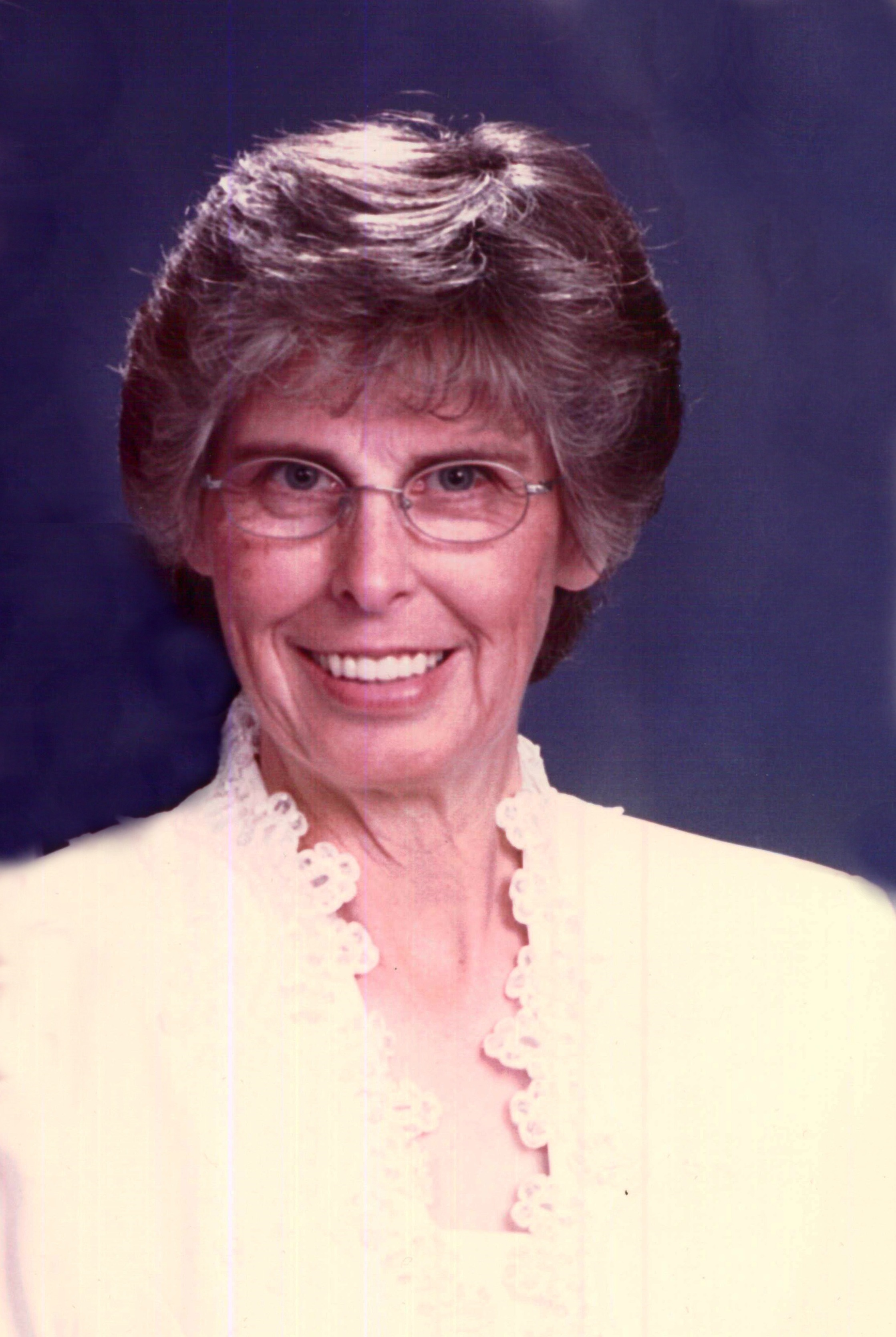 Beverly Kay Thornton