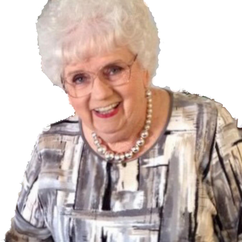 Barbara Ann Weight