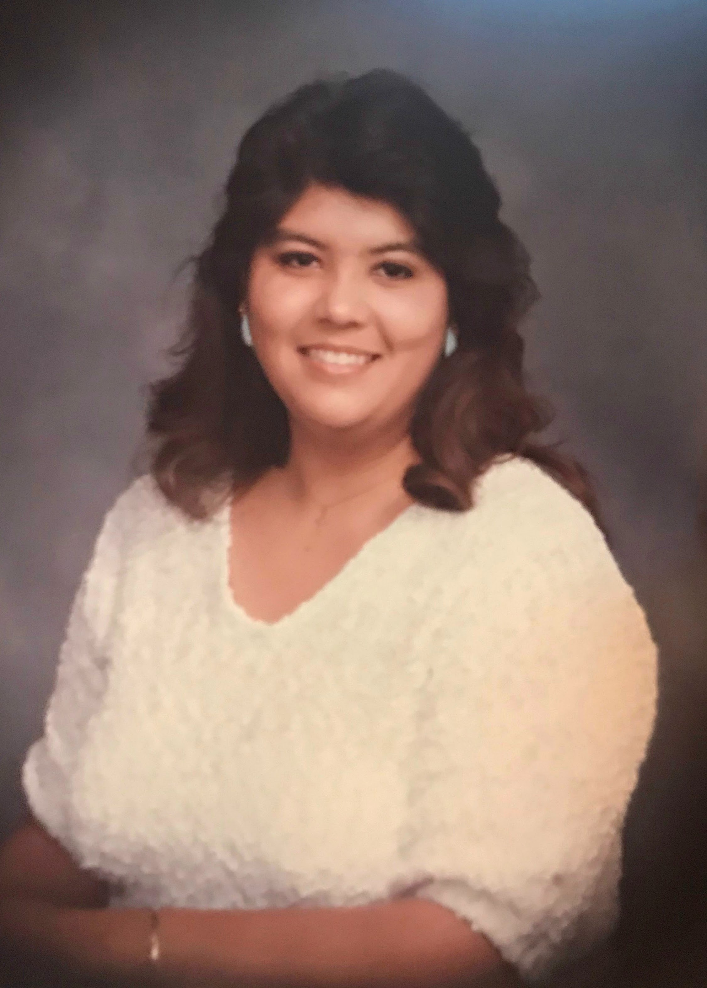 Mary-Alice Hernandez