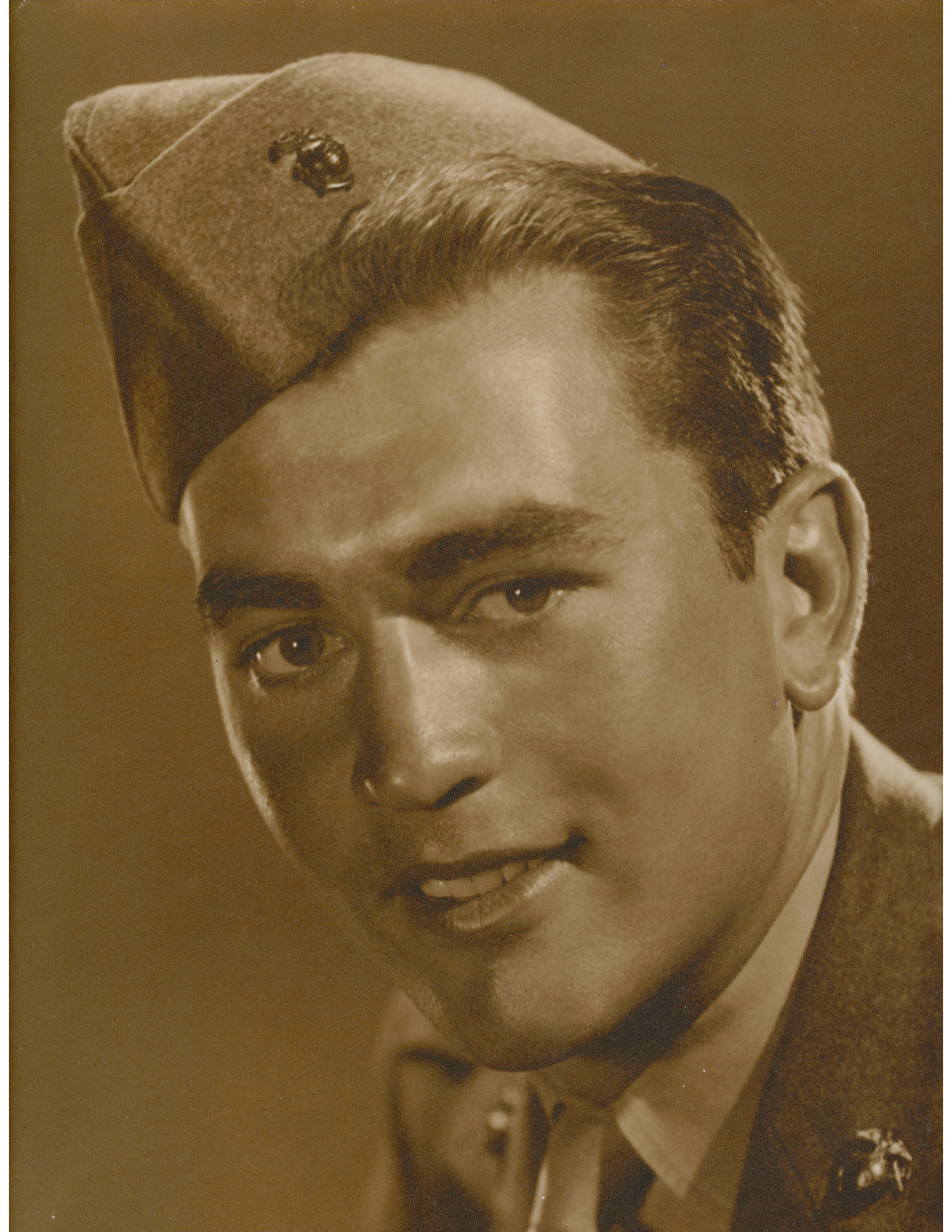 Darrell Roy Lott