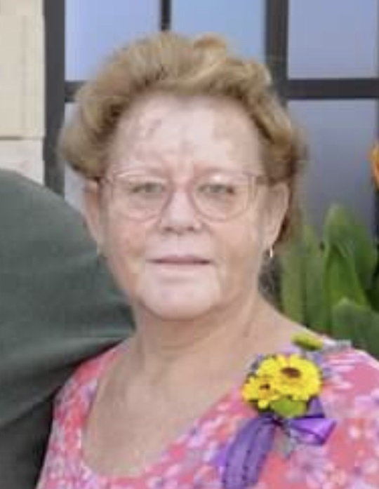 Laretta Suzanne Monge