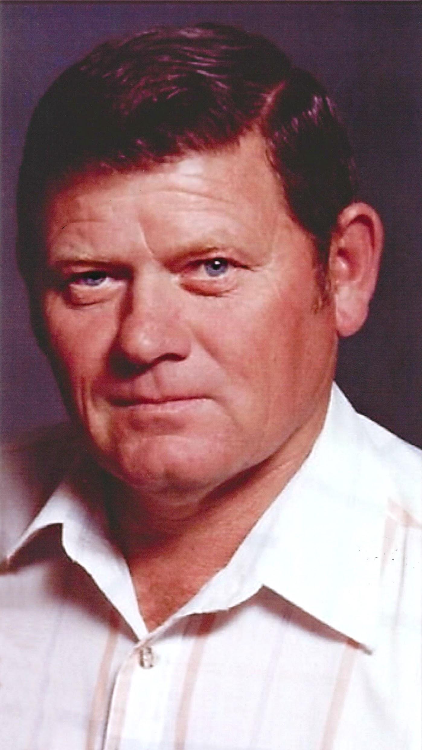 Eugene Wayne Young