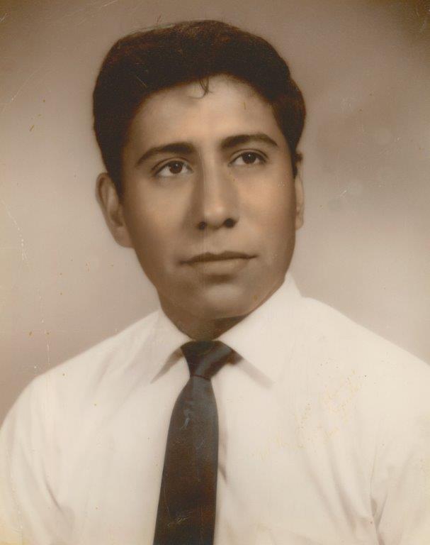 Alfonso Cardona Aguilar