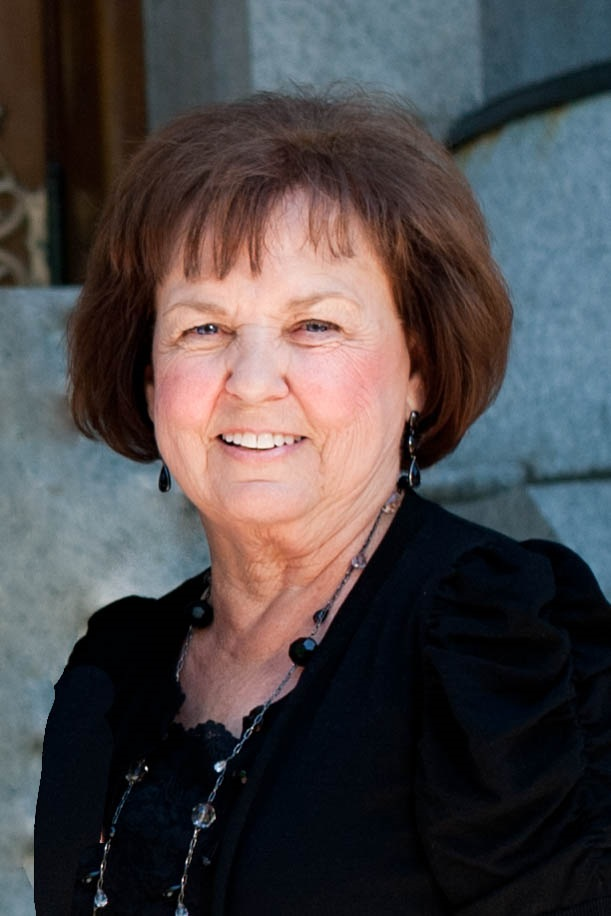 Carole Jean Bond