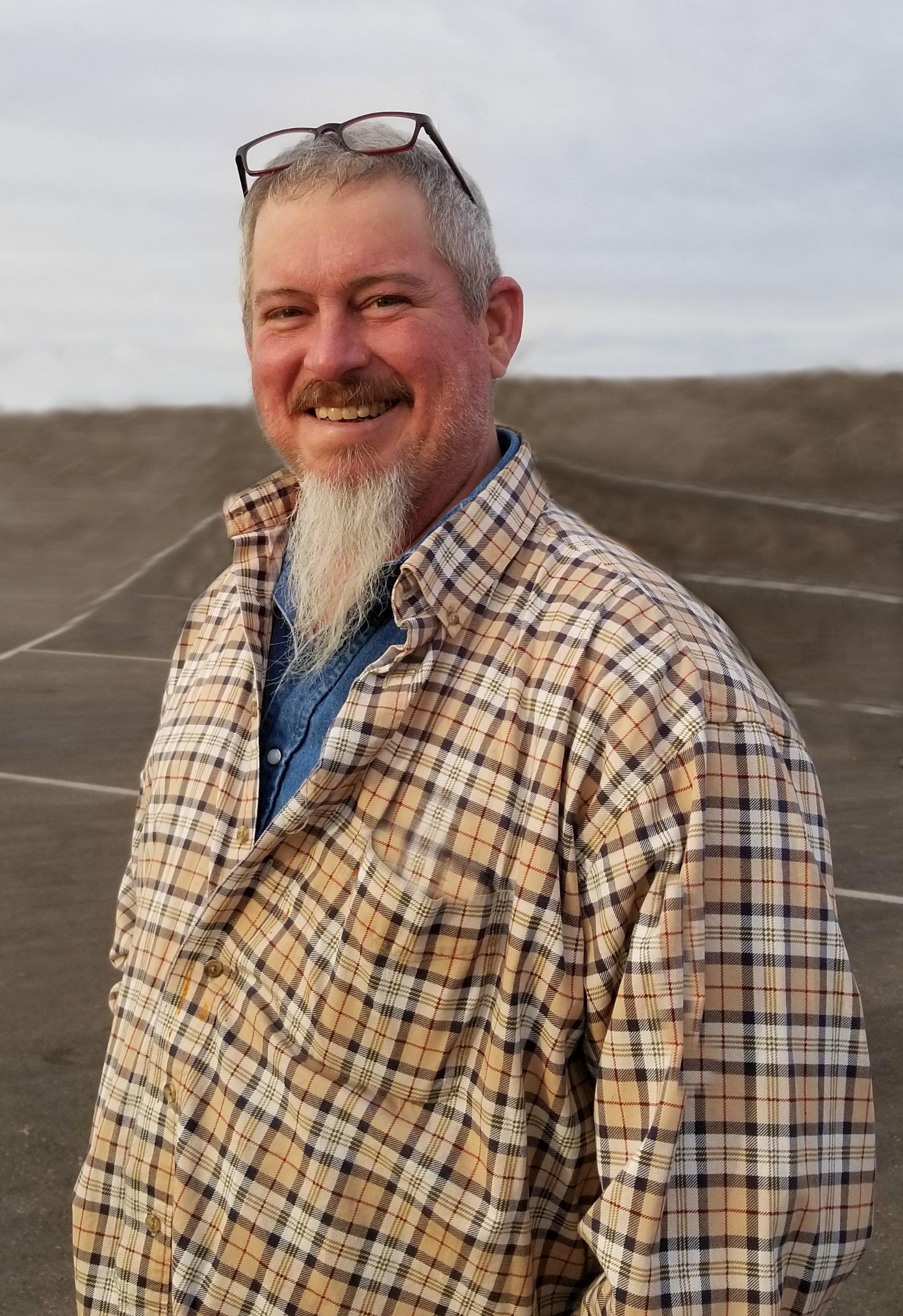 Paul Scott Jager
