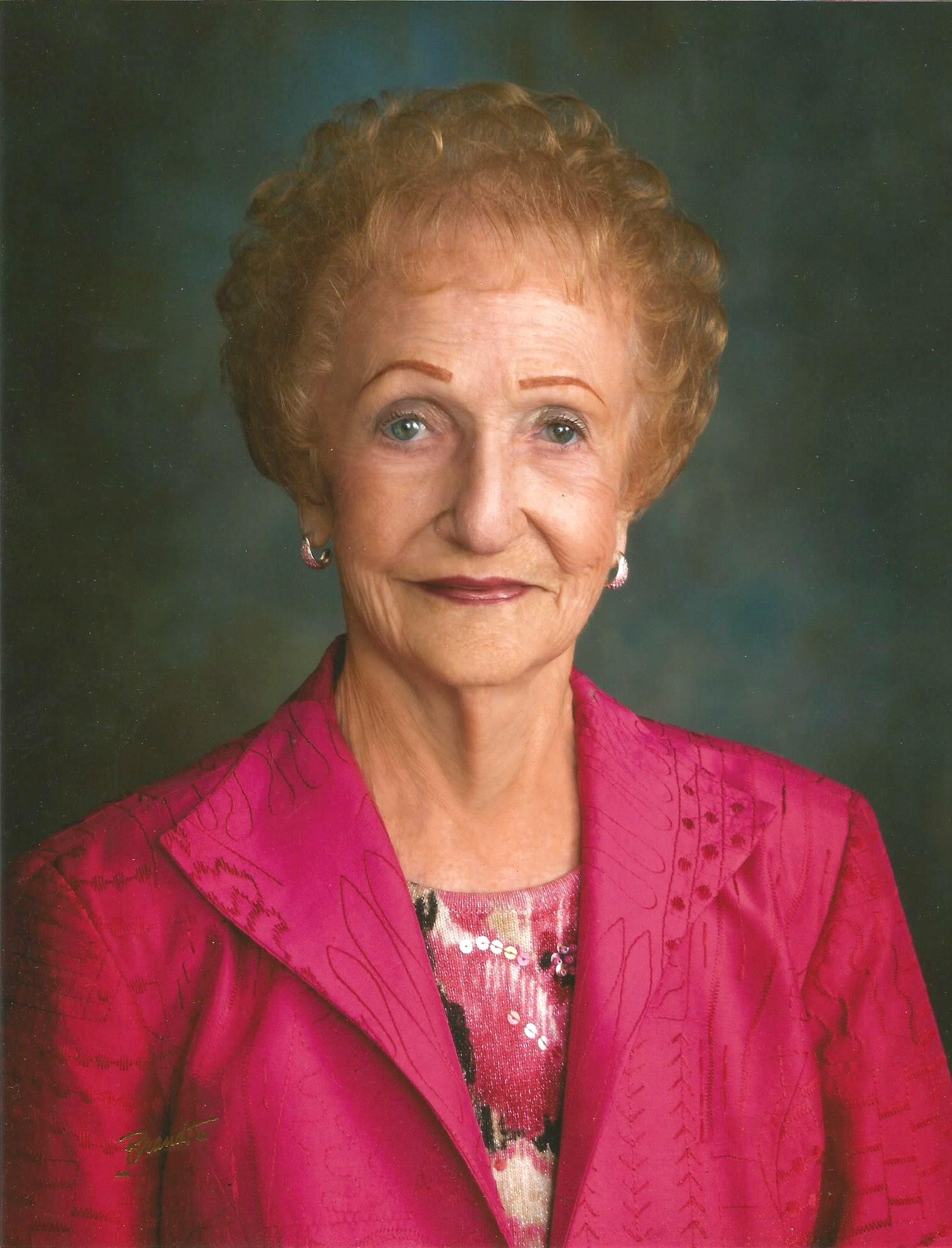 Wilma Winterton LeSueur
