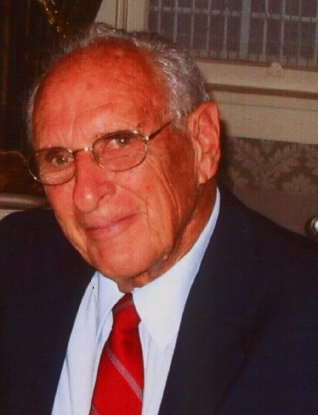 Harry Leslie Murrell