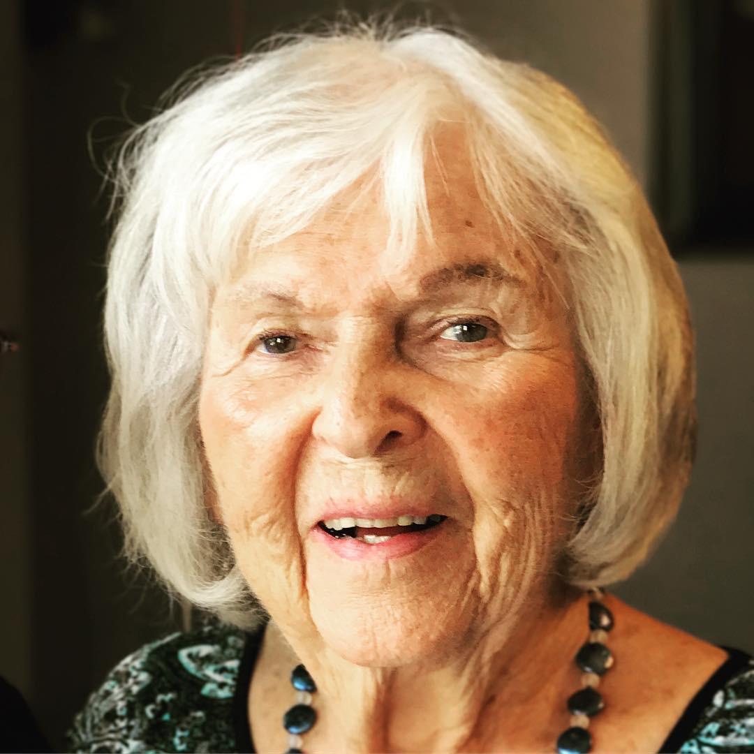 Vera Colleen Hartje Sellheim