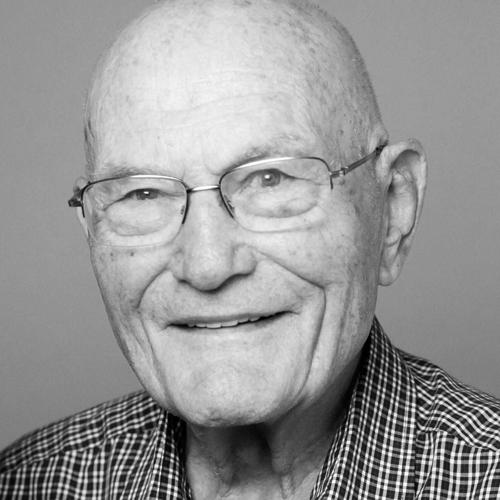 Richard Earl (Dick) Skousen
