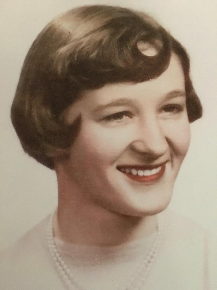 Marilyn Ann Guerrette