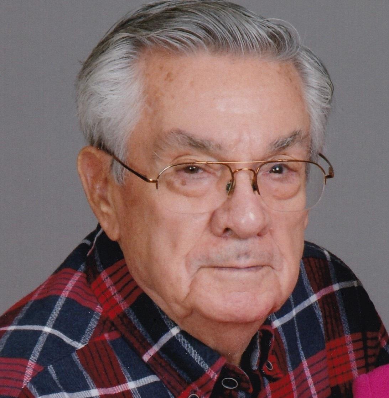Walter Duane Jones