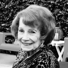 Margaret Eldeen Rodgers