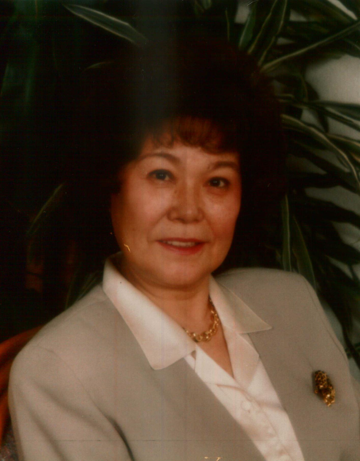 Kieko (Chiko) Sablan