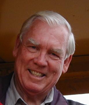 Rex Delos Crandall