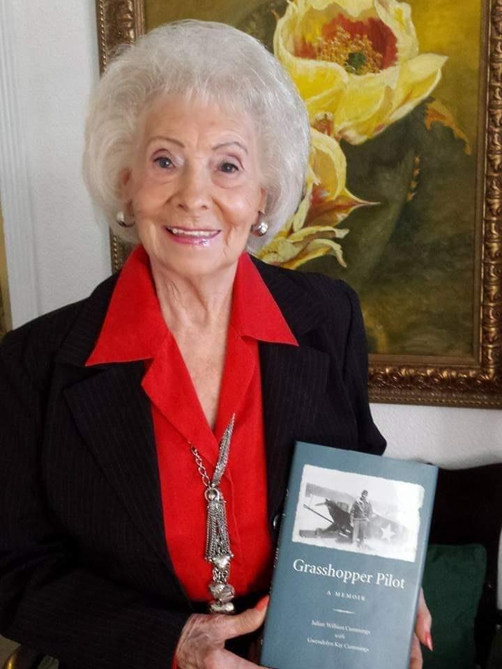 Gwendolyn Kathleen (Kay) Cummings McClellan