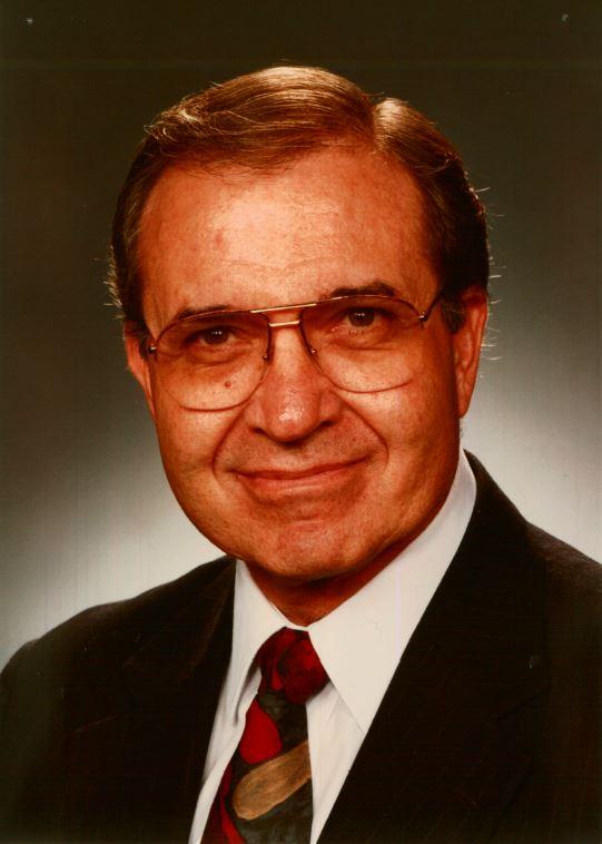 Robert Ivan Foster