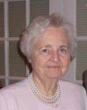 Lois Annie Houghton Gillan