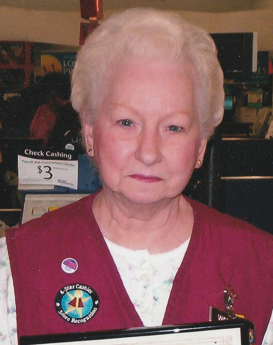 Hazel I. Zane