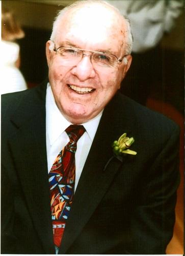 Herbert Curtis Ashcroft