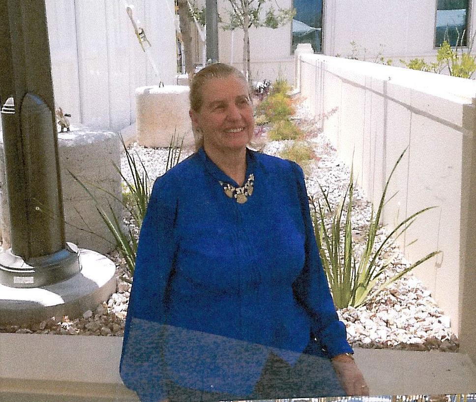 Dorothy Evelyn Kalember Bowman