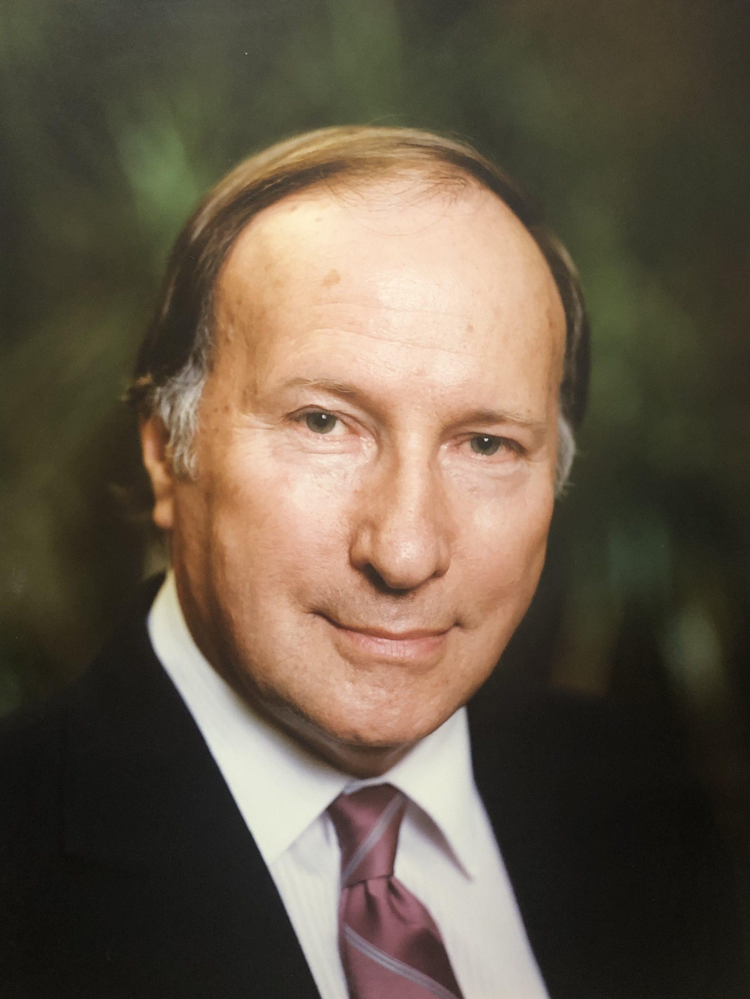Robert Curtis Larsen