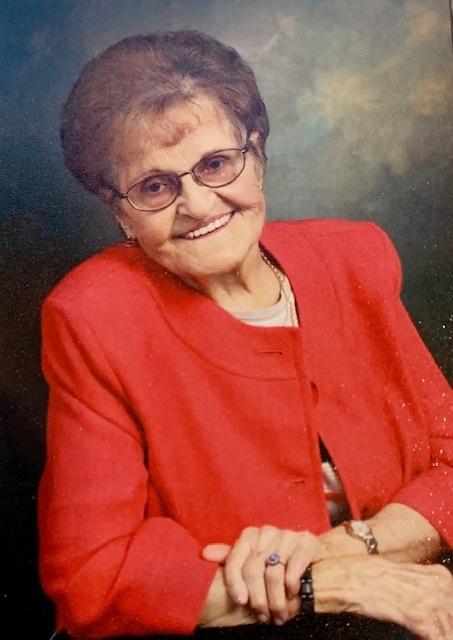 Joan Lee Roahrig