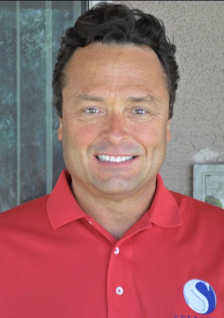 Bennett Reuel Sarager