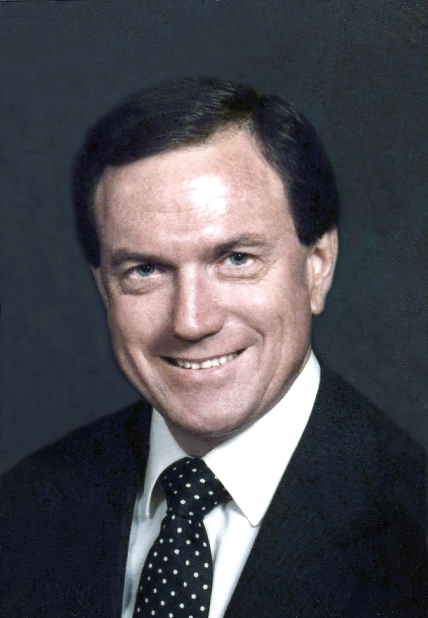 Charles M.Thomas