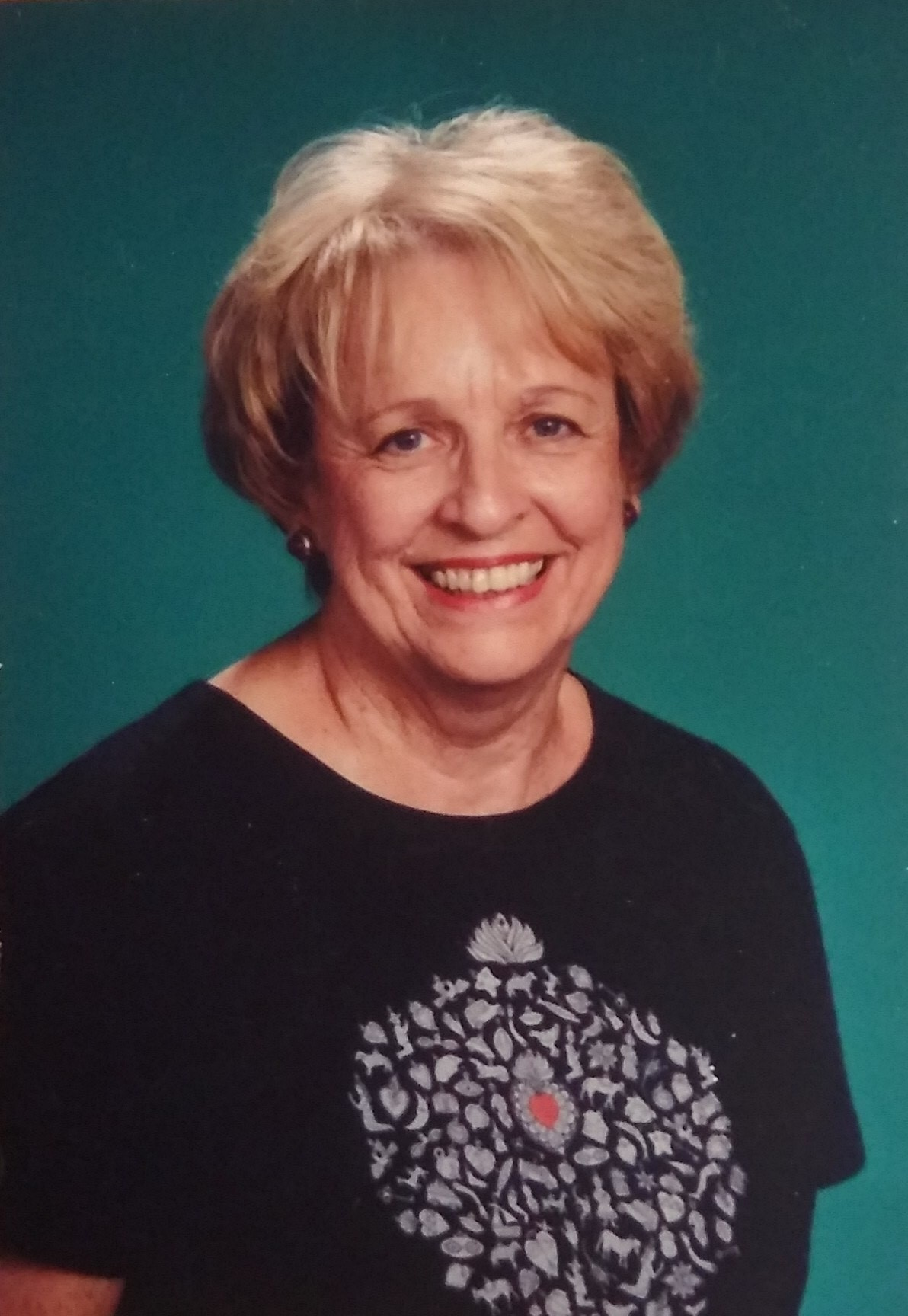 Carol Emma Erickson