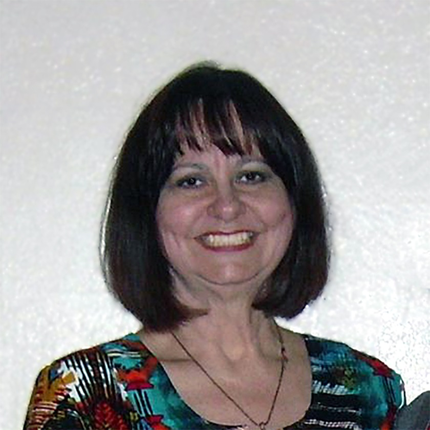 Kim Suzanne McKay Bishop
