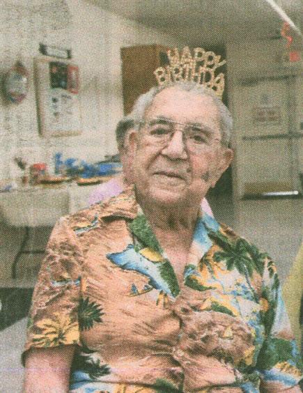 Albert Roger Vargas