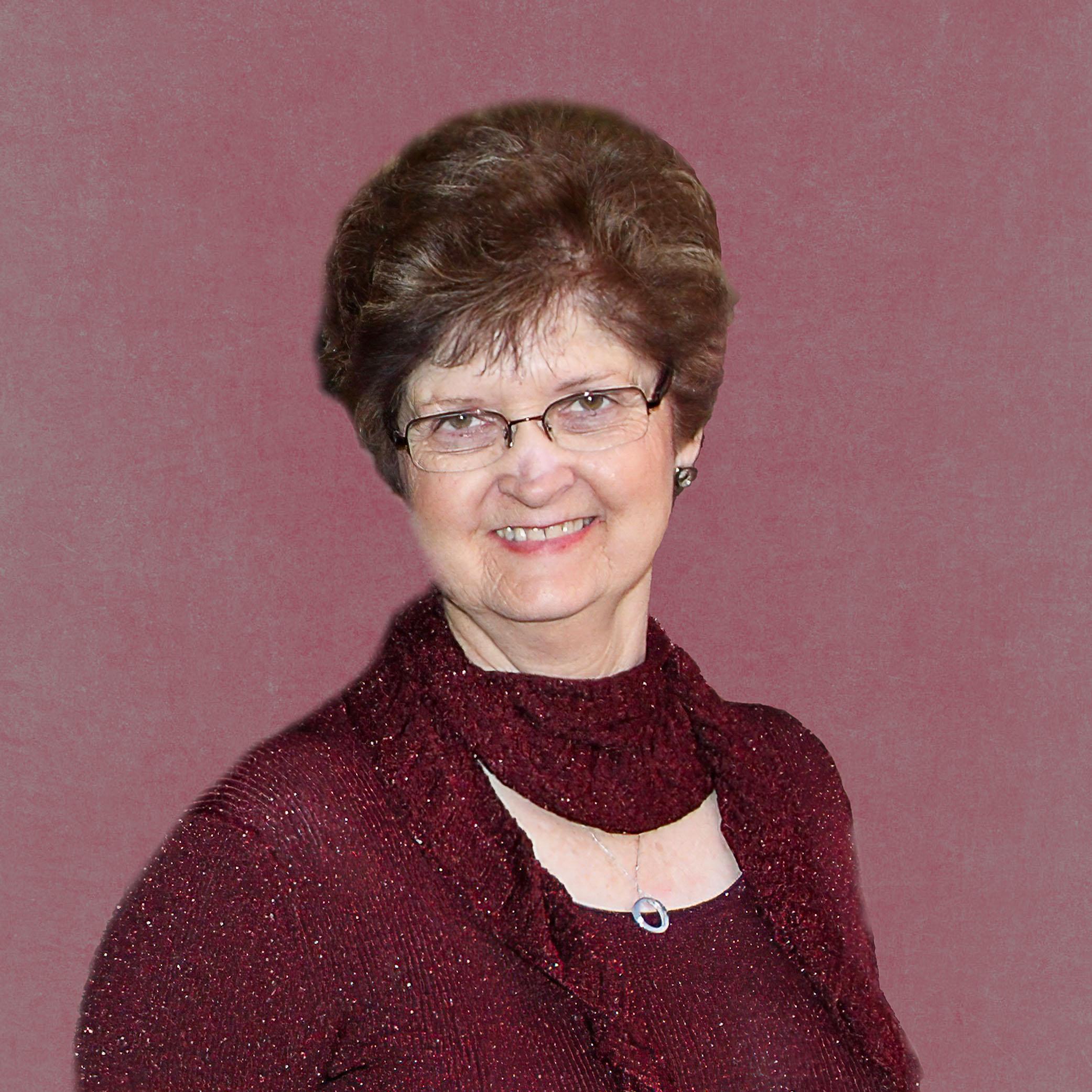 Mary Ellen Barnard
