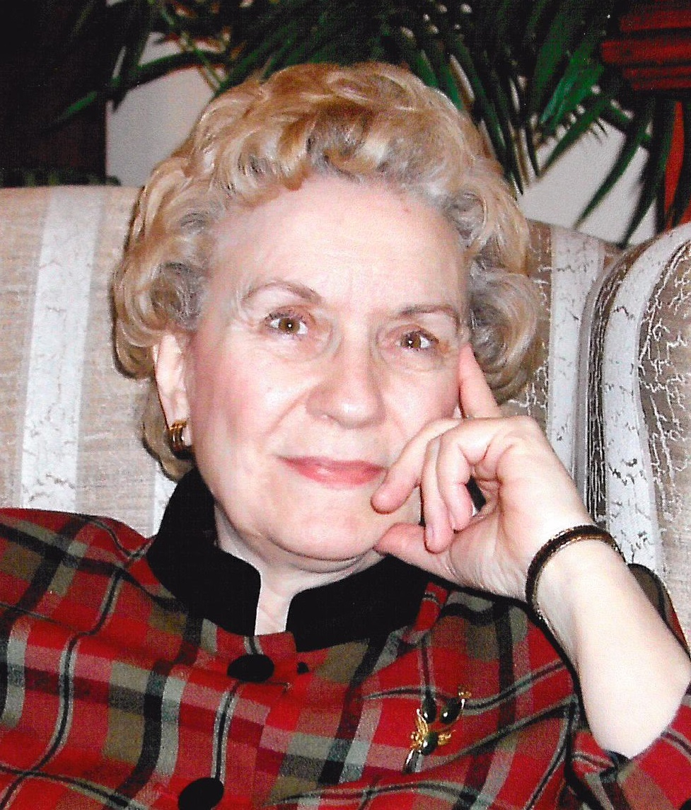 Jean Ann Mathews
