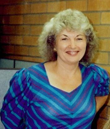 Martha Marie Baker