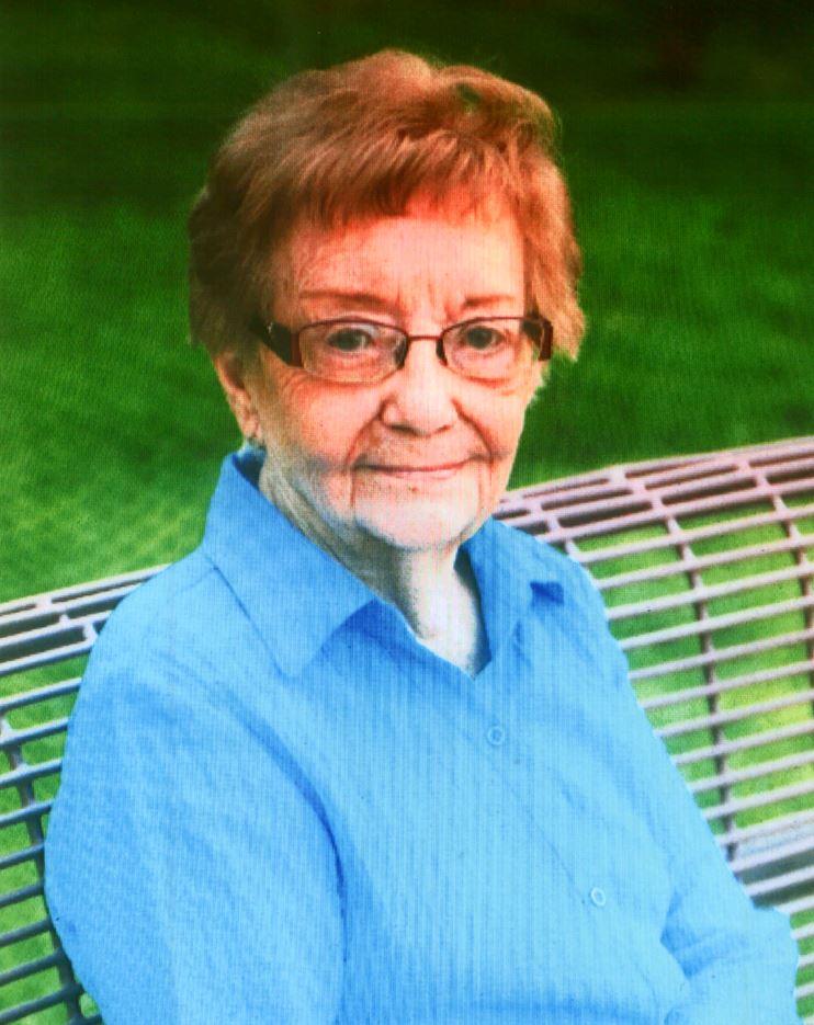 Eileen Lois Curnow