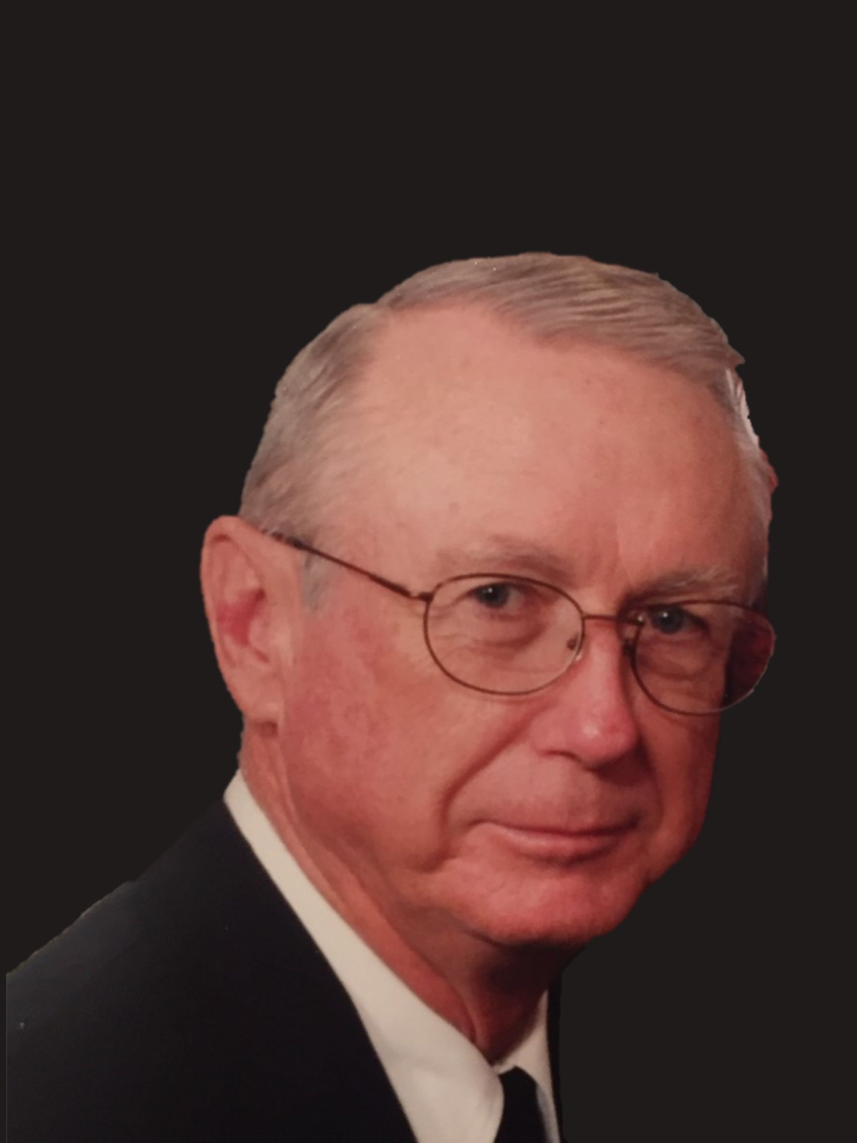 Dennis Mitchell McCuan