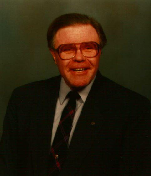Alan Denis Ramsdell
