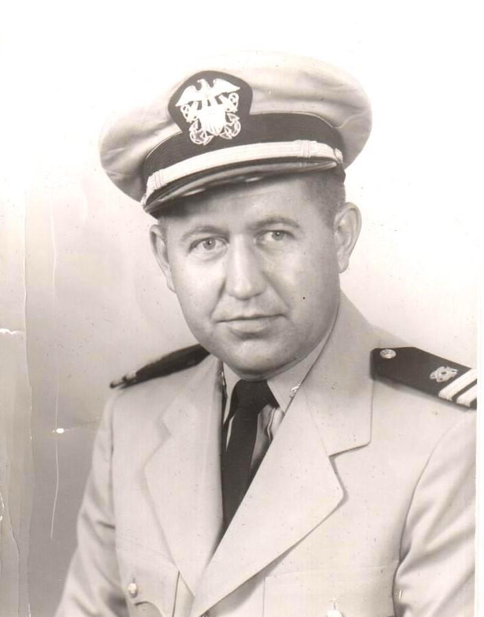 Charles Kay Luster