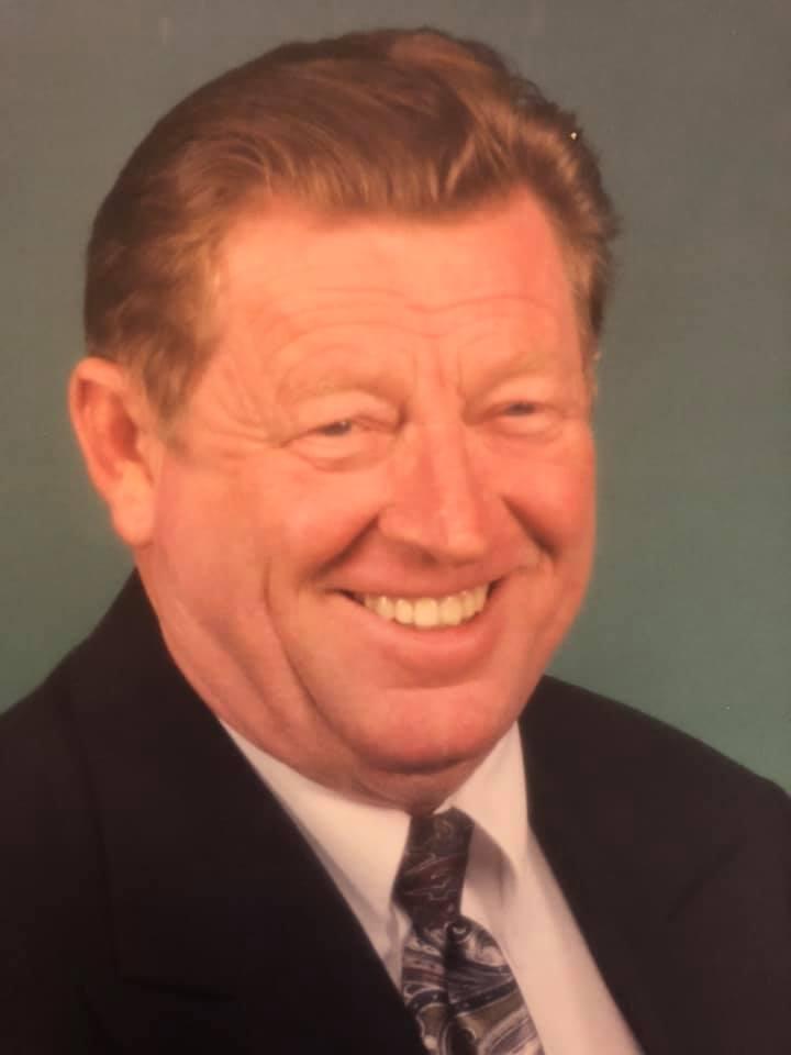 Ronald Eugene Dodrill