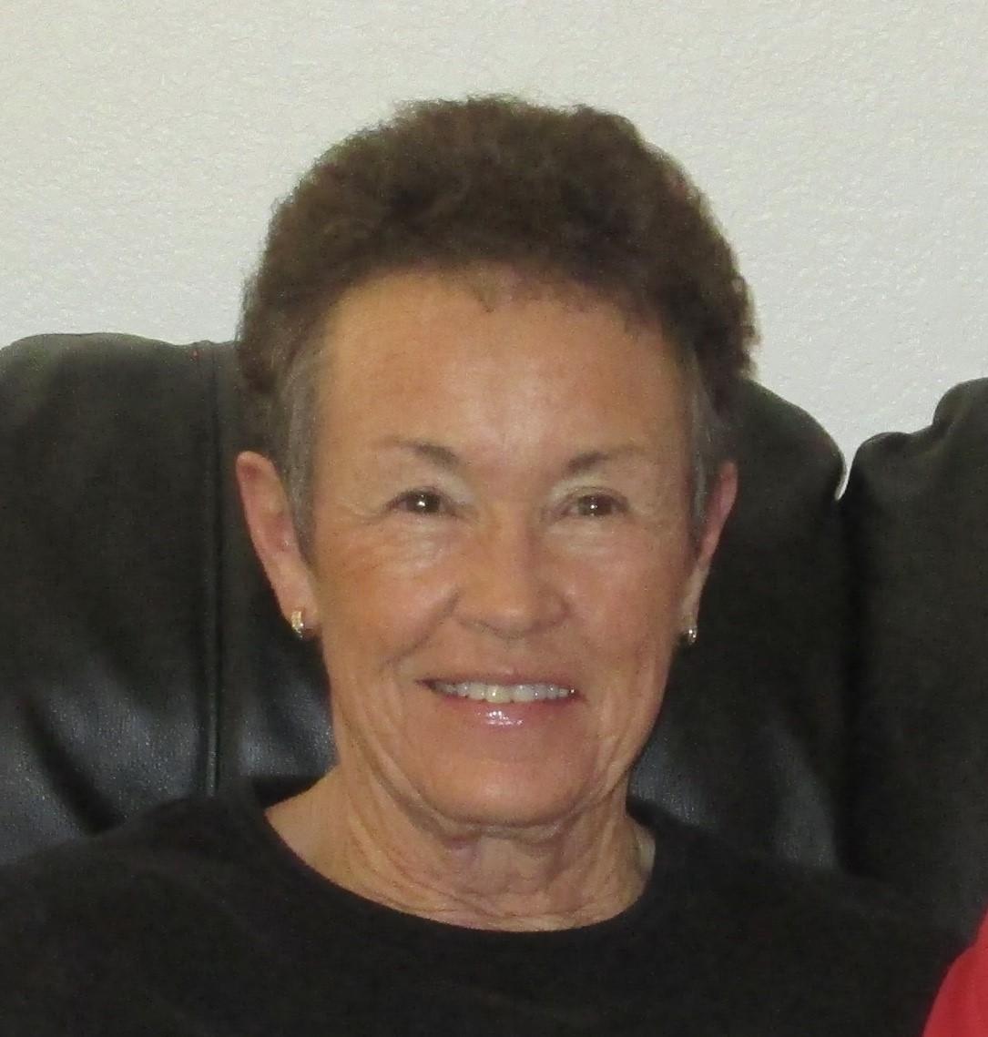 Judith Ann King